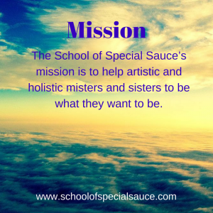 Our Mission Sauce