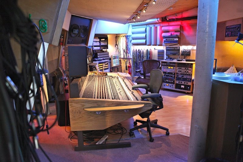 Eastcote Studio One